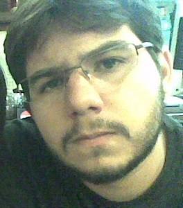 Cássio Pinchemel